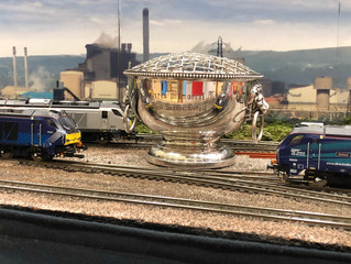 Eden Road TMD wins at Dundee