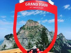 Grand-Tour Aussichtsplattform