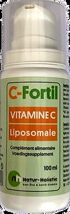 C-Fortil Vitamine C liposomale