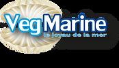 VegMarine nacre logo