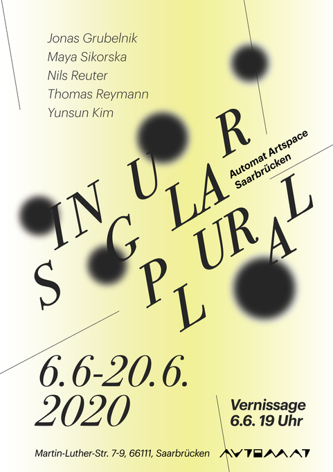 Exhibition Poster 2