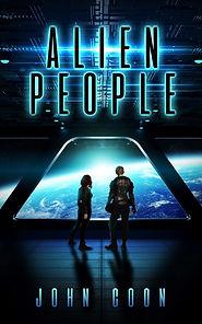 Alien People