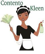 Contento Kleen Logo