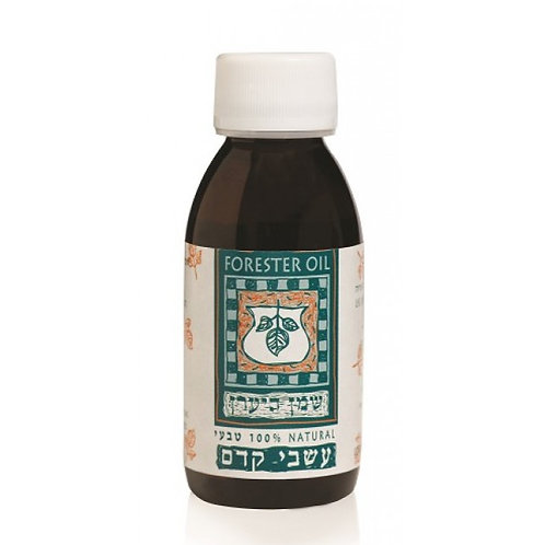 Yaaran | Яран - масло от пигментных пятен (125 мл) - Herbs of KEDEM | Кедем