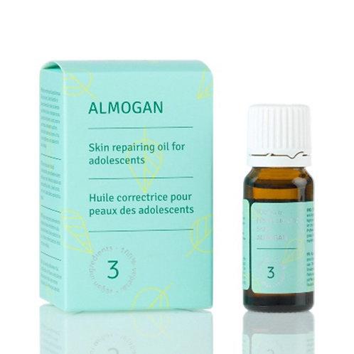Almogan | Альмоган - масло от прыщей и угрей (10 мл) - Herbs of KEDEM | Кедем