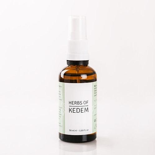 Raama | Раама - сыворотка для кожи головы (50 мл) - Herbs of KEDEM | Кедем