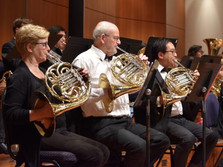 French Horns May 2018