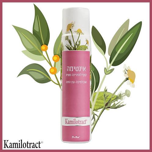 Intima - Пенка для интимной гигиены (200 мл) - Kamilotract