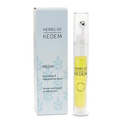 Meshi   Меши - серум для питания и восстановления кожи (15 мл) - KEDEM   Кедем