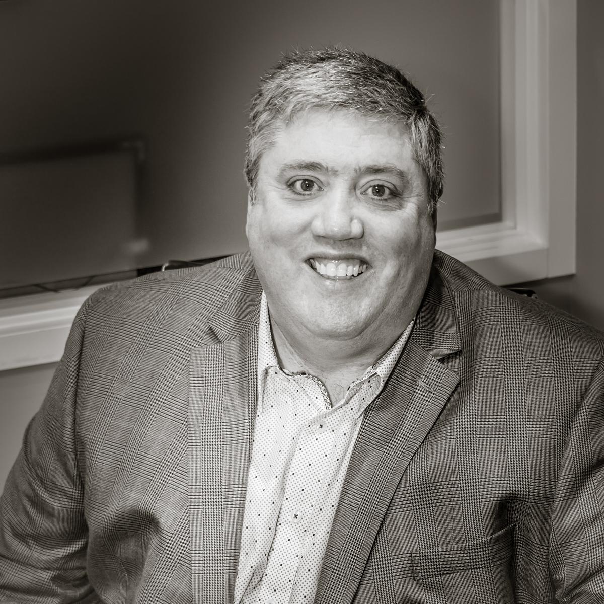 Joe C. Ferreira