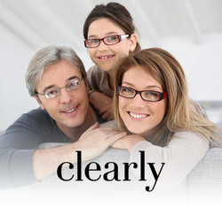 Eyewear for the whole family