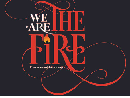 """WE Are The FIRE!"" (Song Lyrics)"