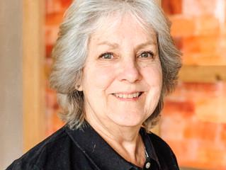 Meet Our Therapists: Fran Hasekoester