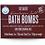 Thumbnail: Get Salted Bath Bombs (Set)