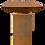Thumbnail: Öllampe NEVE 120