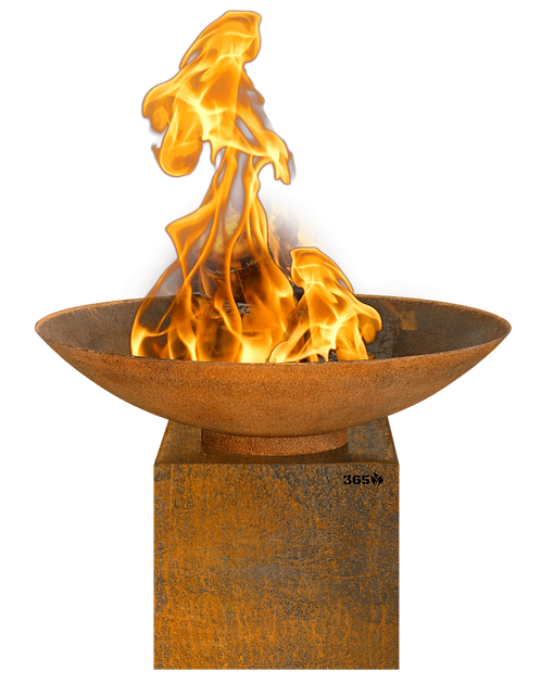 Feuerschale PIO 80/40C