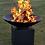 Thumbnail: Feuerschale PIO 80/40B