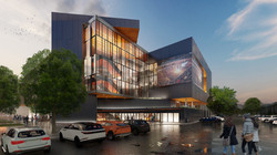 University Arena