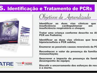 PALS. Identificação e Tratamento de PCRs