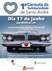 1ª Carreata da Solidariedade de Santo André!