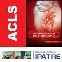 ACLS - Suporte Avançado de Vida em Cardiologia