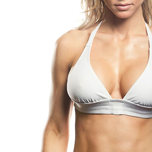 Womans Breast Lift