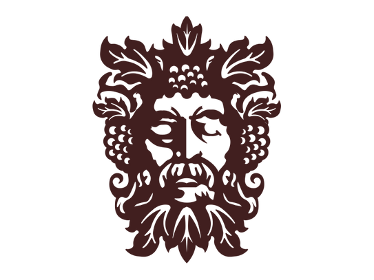 Terre di Bacco - Baccus Logo