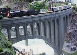 branch bridge