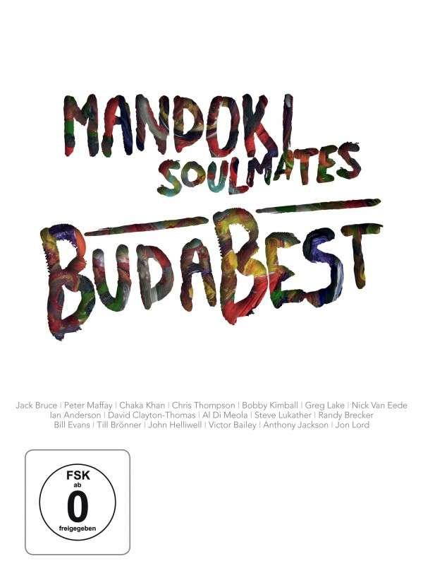 BudaBest dvd