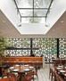 Arquitetura em Restaurantes