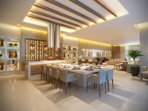 A Iluminação em Arquitetura de Interiores