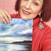 Oil Painter Laurel Moore
