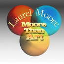 Laurel Moore at Moorethanart
