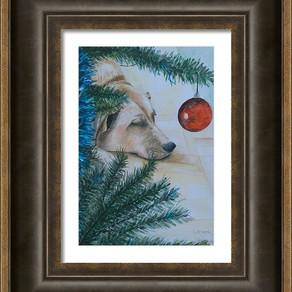 Christmas Art Prints NEW for Christmas!