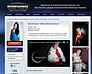 Laurel Moore at Entertainers Worldwide Booking Agency