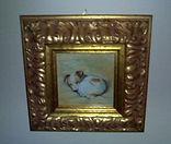 Jack Russell Painting by Laurel Moore