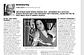 Laurel Moore Featured In Jersey Jazz by Fradley Garner