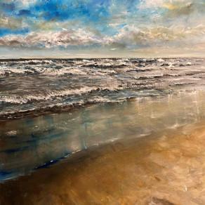 Coasting by Laurel Moore
