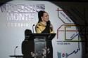 Speaker Laurel Moore Abu Dhabi Art Hub 2012