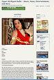 Laurel Moore Featured Upper Michigan Radio