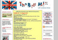 The Brit Mix Radio Feature