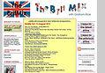 The Brit Mix Radio Feature