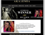 Winner Best Jazz Album by Akademia 2014