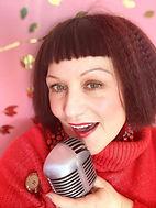 Jazz Singer Laurel Moore