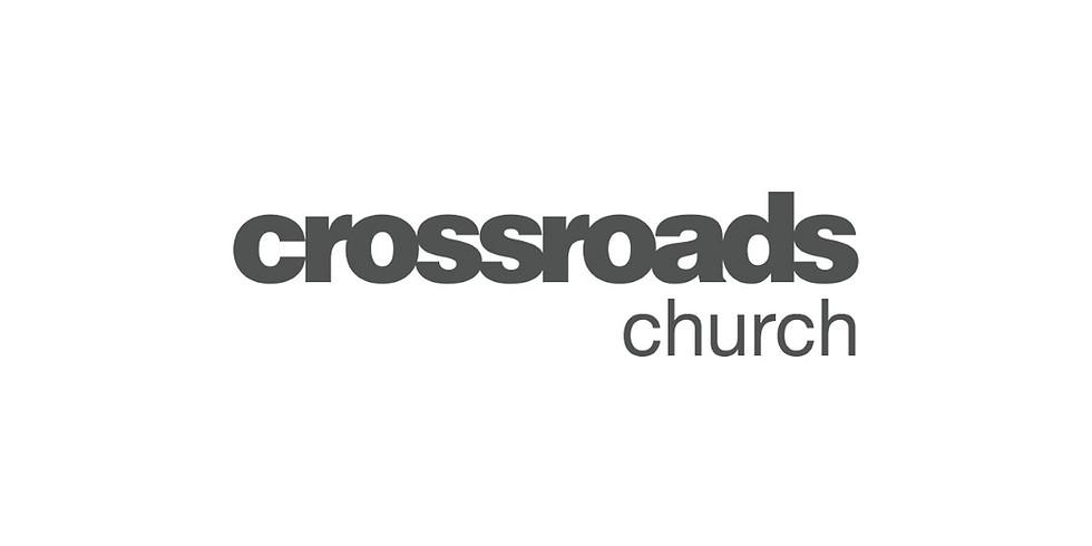 Crossroads Sr. High Camp
