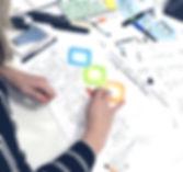 Kurs i grafisk fasilitering