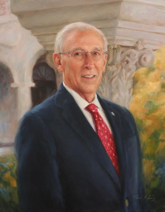 Dr. John E. Trainer