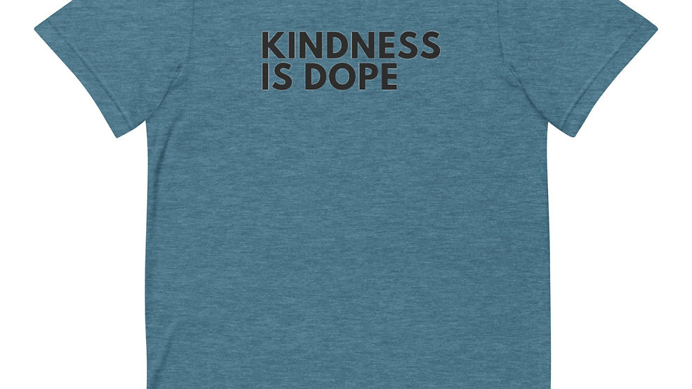 Kindness is Dope Tee