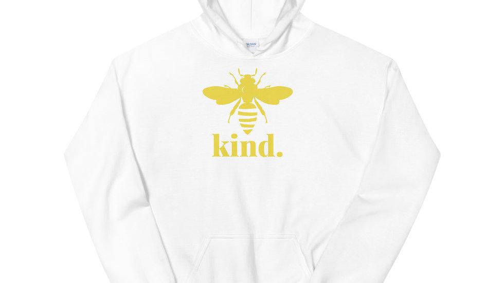 Bee Kind Unisex Hoodie