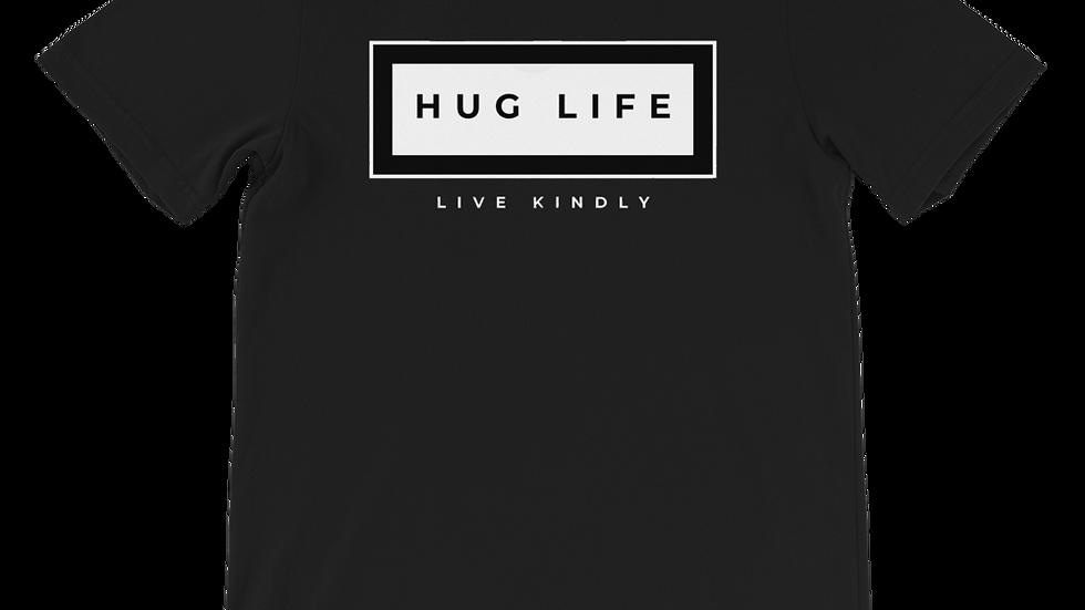 Hug Life Box Unisex Tee